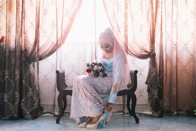 Syahid & Ilfa by Shane Chua Photography - 005