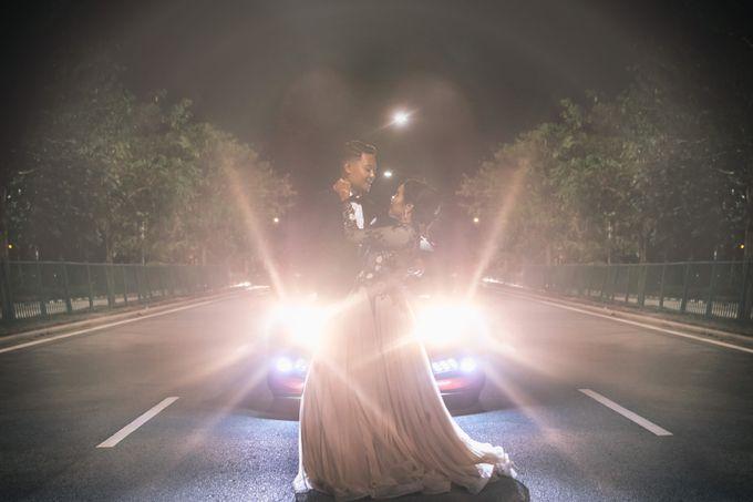Syahid & Ilfa by Shane Chua Photography - 045