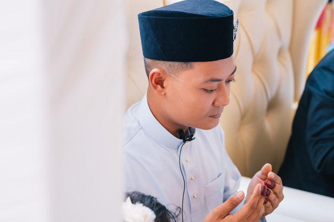 Syahid & Ilfa by Shane Chua Photography - 014