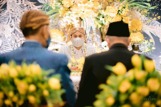 Karina & Sona Wedding by Akuwedding - 011