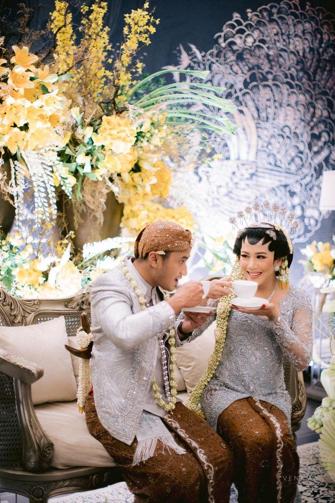 Karina & Sona Wedding by Akuwedding - 015