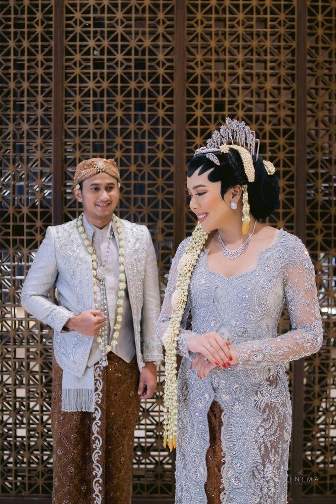 Karina & Sona Wedding by Akuwedding - 009