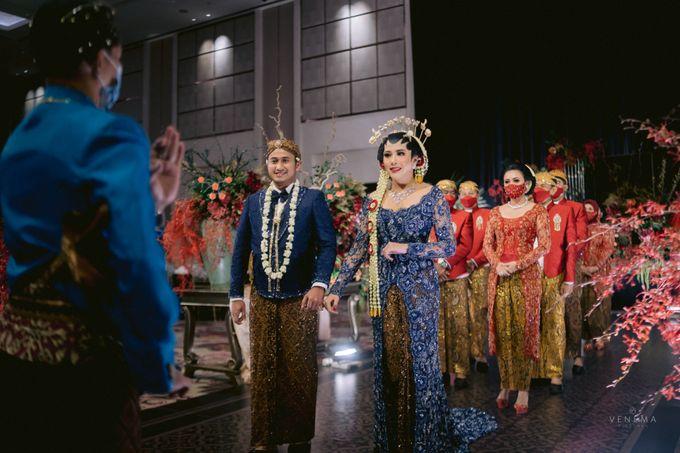 Karina & Sona Wedding by Akuwedding - 002