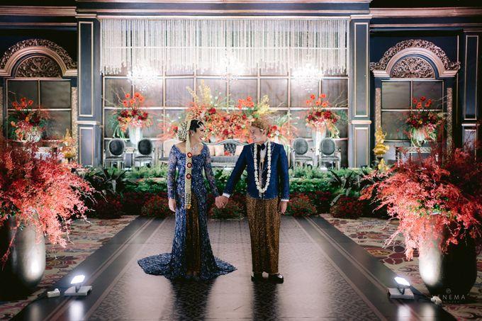 Karina & Sona Wedding by Akuwedding - 003