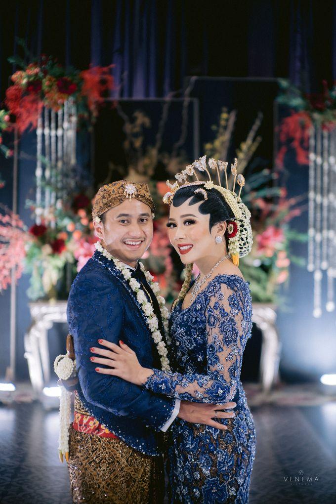 Karina & Sona Wedding by Akuwedding - 001