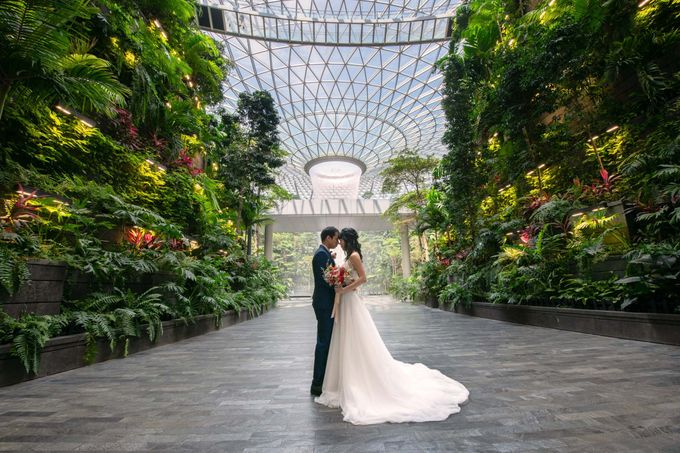 Jewel Changi Airport Shoot by GrizzyPix Photography - 003