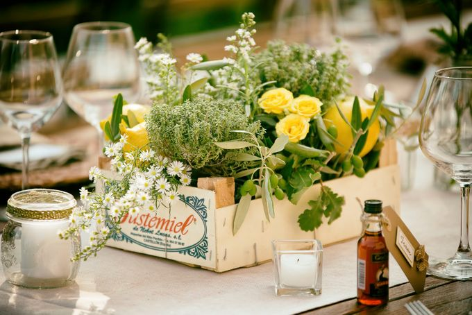 Matrimonio Country Chic In Toscana : Country chic wedding in umbria by c g wedding and event designer