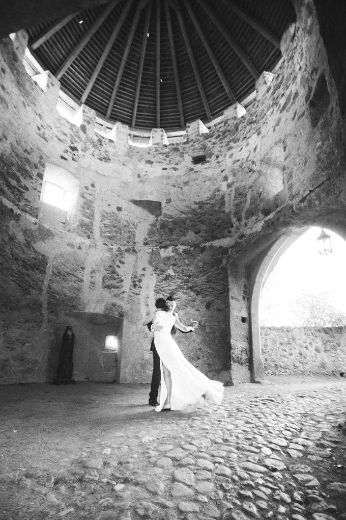 Wedding Photography by Sandra Åberg Photography - 007