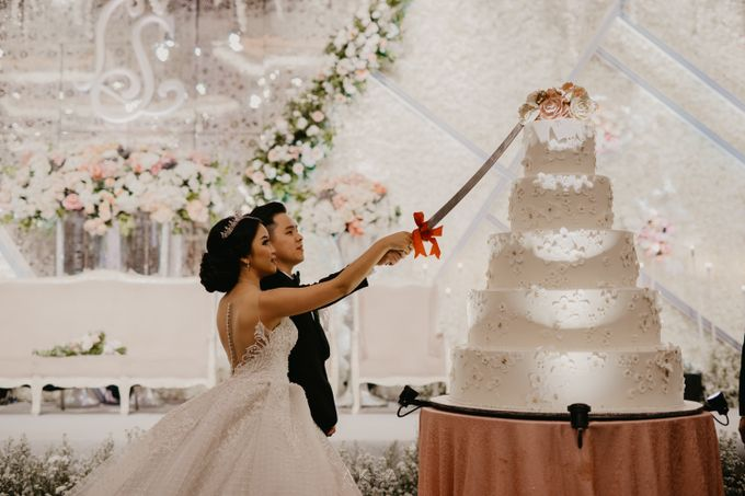 Sandra & You Loke Wedding at Soehanna by Pizzaro Sensation Design - 027
