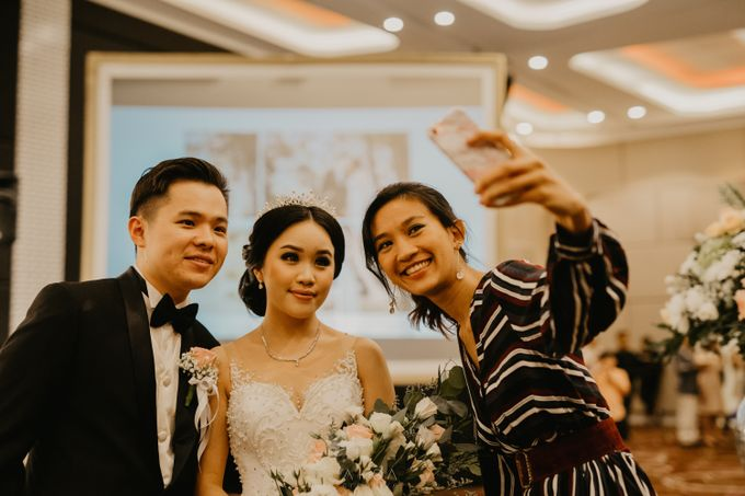 Sandra & You Loke Wedding at Soehanna by Pizzaro Sensation Design - 005