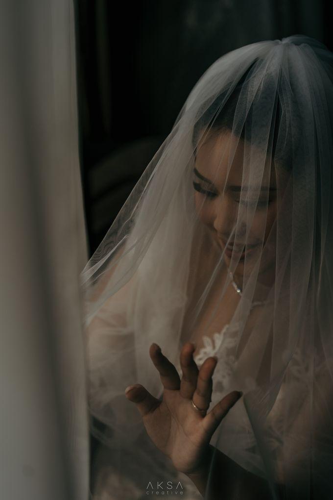 Sandra & You Loke Wedding at Soehanna by Pizzaro Sensation Design - 024