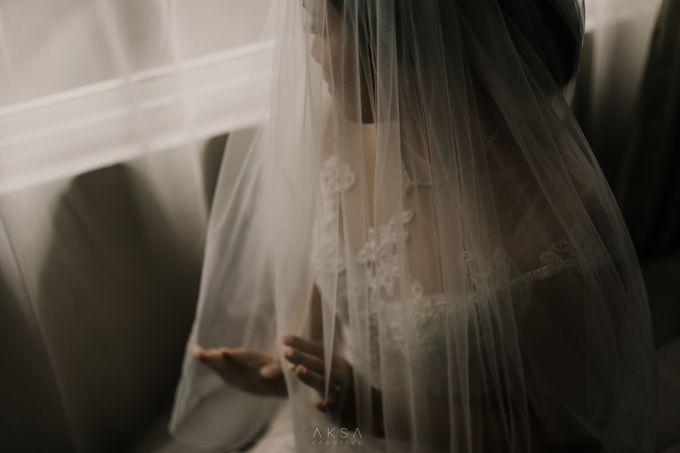 Sandra & You Loke Wedding at Soehanna by Pizzaro Sensation Design - 013
