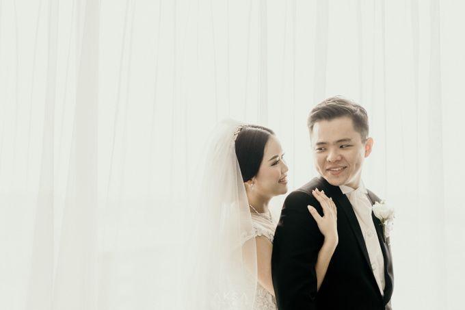 Sandra & You Loke Wedding at Soehanna by Pizzaro Sensation Design - 015