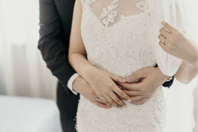 Sandra & You Loke Wedding at Soehanna by Pizzaro Sensation Design - 008