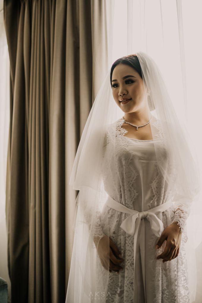 Sandra & You Loke Wedding at Soehanna by Pizzaro Sensation Design - 014