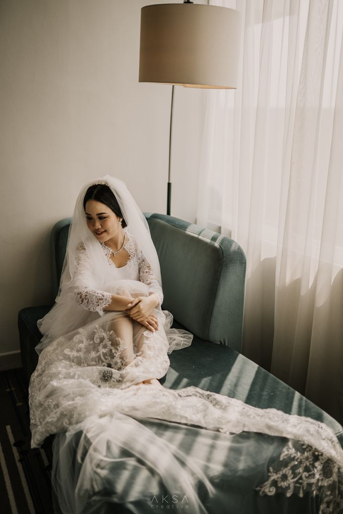 Sandra & You Loke Wedding at Soehanna by Pizzaro Sensation Design - 018