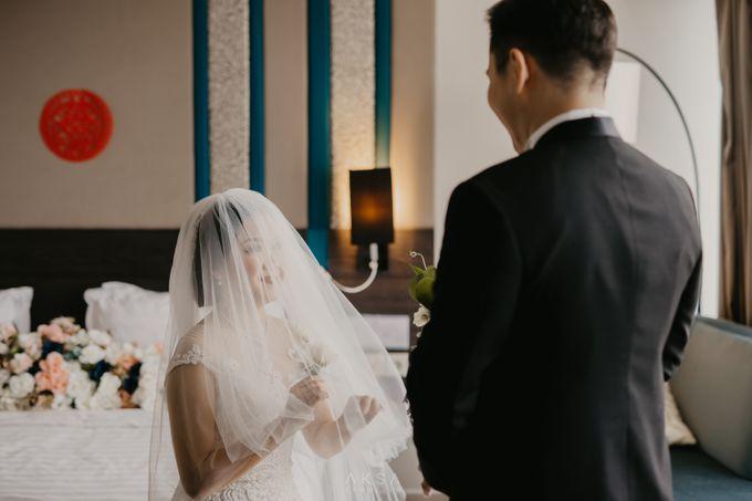 Sandra & You Loke Wedding at Soehanna by Pizzaro Sensation Design - 036