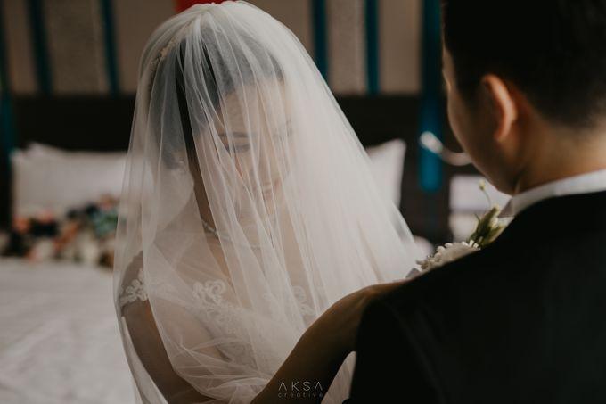 Sandra & You Loke Wedding at Soehanna by Pizzaro Sensation Design - 032