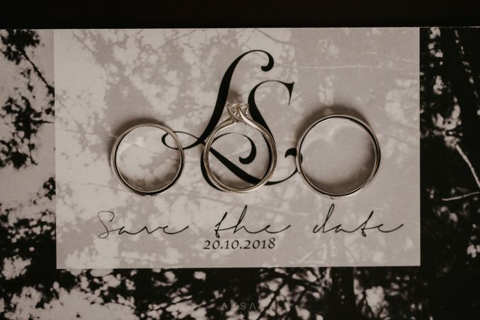 Sandra & You Loke Wedding at Soehanna by Pizzaro Sensation Design - 007