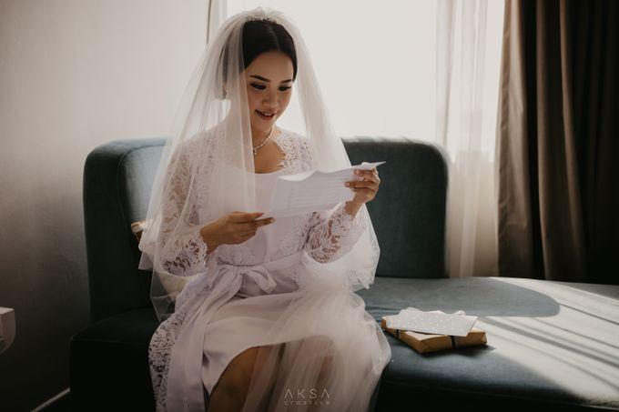 Sandra & You Loke Wedding at Soehanna by Pizzaro Sensation Design - 028