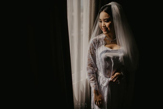Sandra & You Loke Wedding at Soehanna by Pizzaro Sensation Design - 049