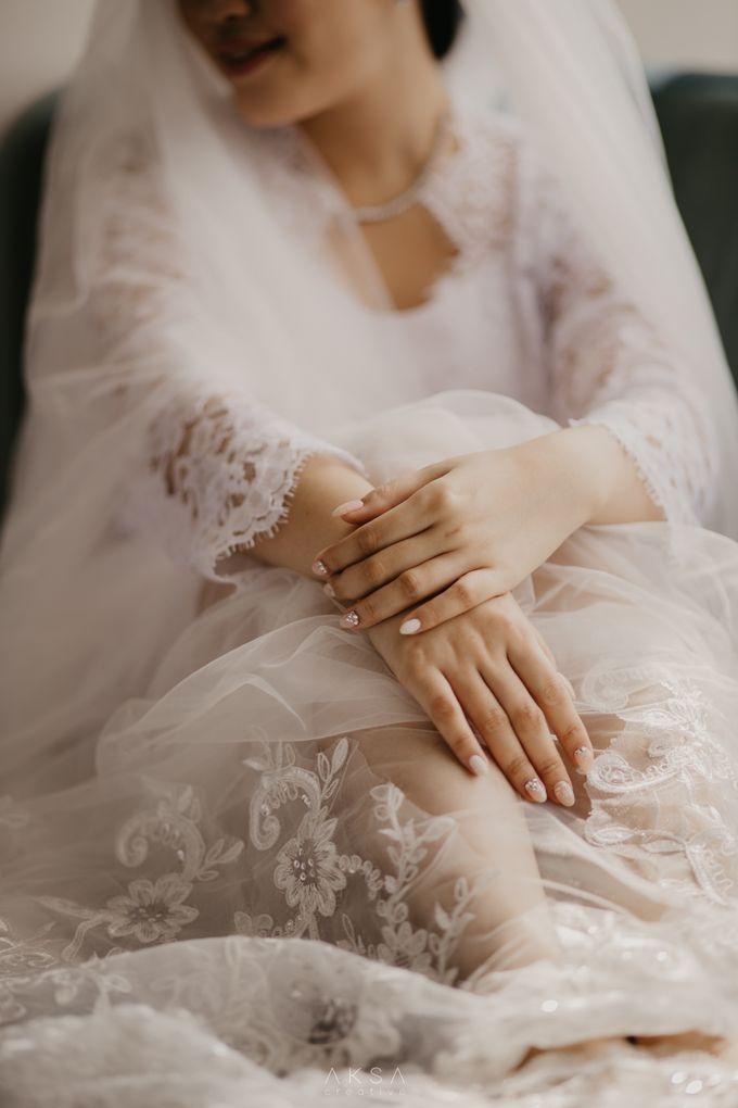 Sandra & You Loke Wedding at Soehanna by Pizzaro Sensation Design - 033