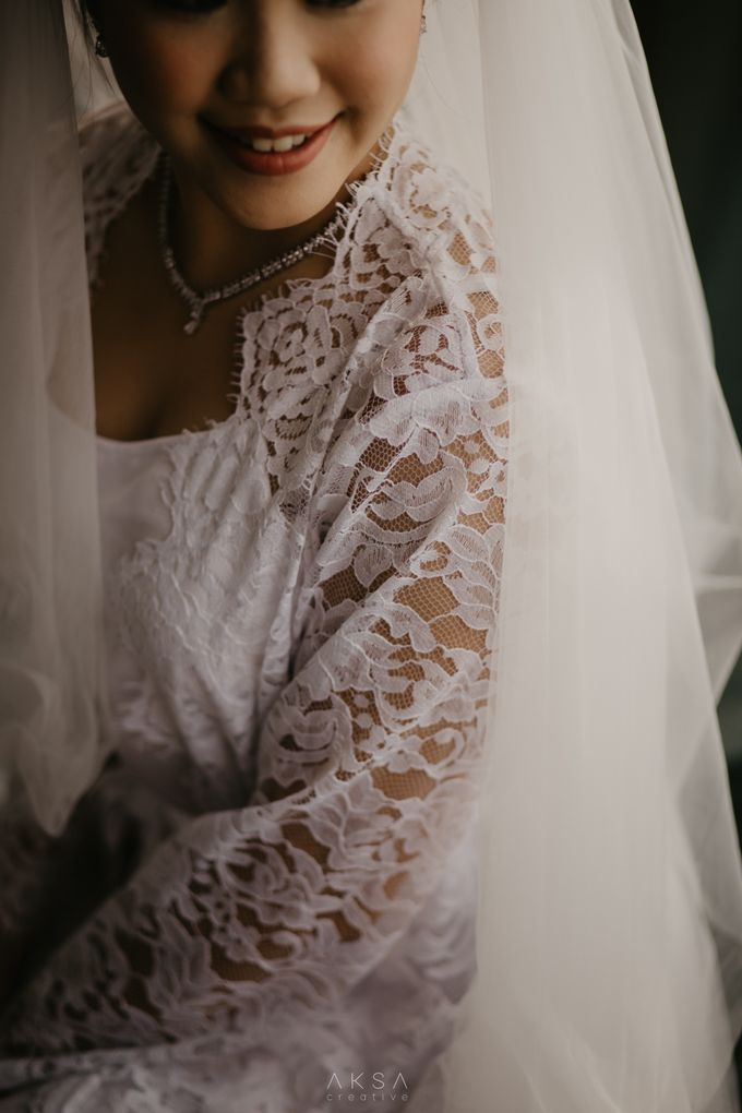 Sandra & You Loke Wedding at Soehanna by Pizzaro Sensation Design - 021