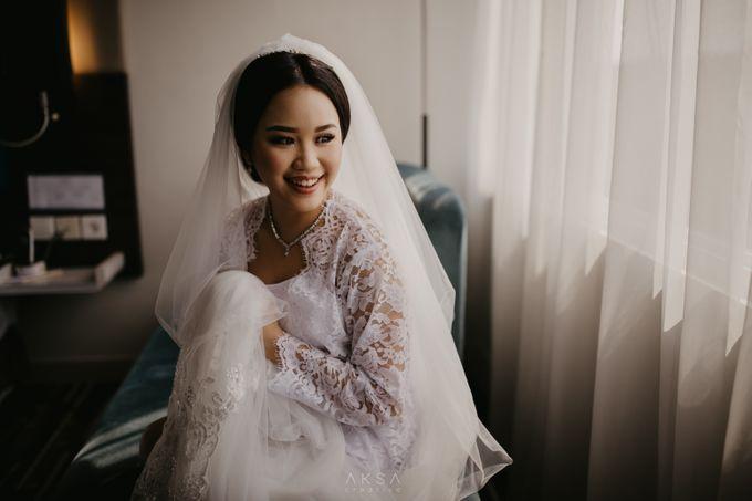 Sandra & You Loke Wedding at Soehanna by Pizzaro Sensation Design - 026