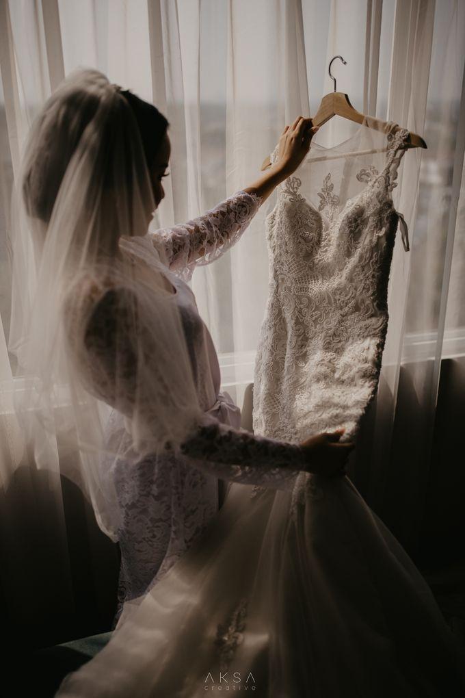 Sandra & You Loke Wedding at Soehanna by Pizzaro Sensation Design - 022