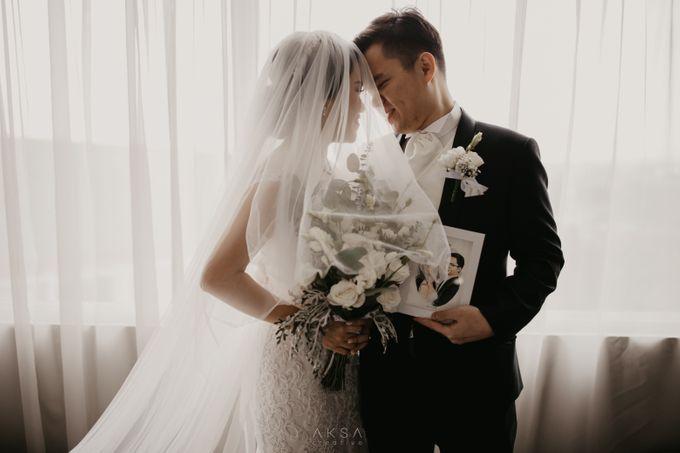 Sandra & You Loke Wedding at Soehanna by Pizzaro Sensation Design - 041