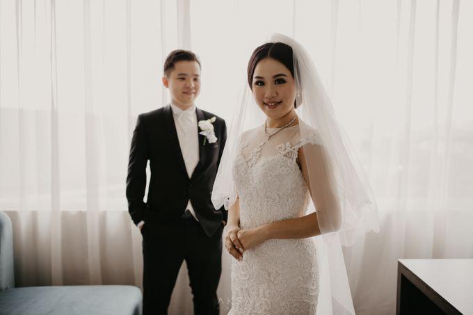 Sandra & You Loke Wedding at Soehanna by Pizzaro Sensation Design - 042