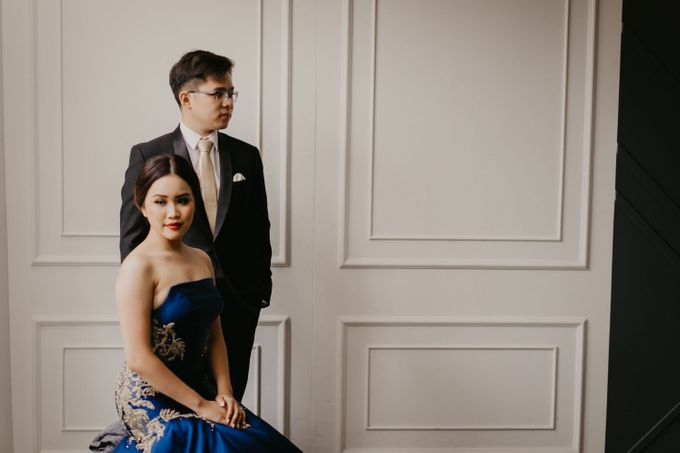 Sandra & Loke Pre Wedding by FIOR - 042