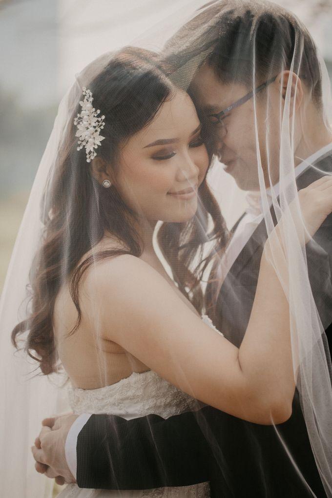 Sandra & Loke Pre Wedding by FIOR - 008