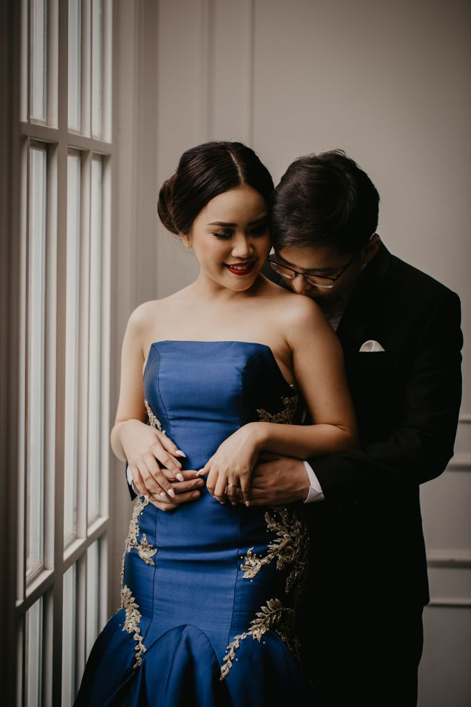 Sandra & Loke Pre Wedding by FIOR - 031