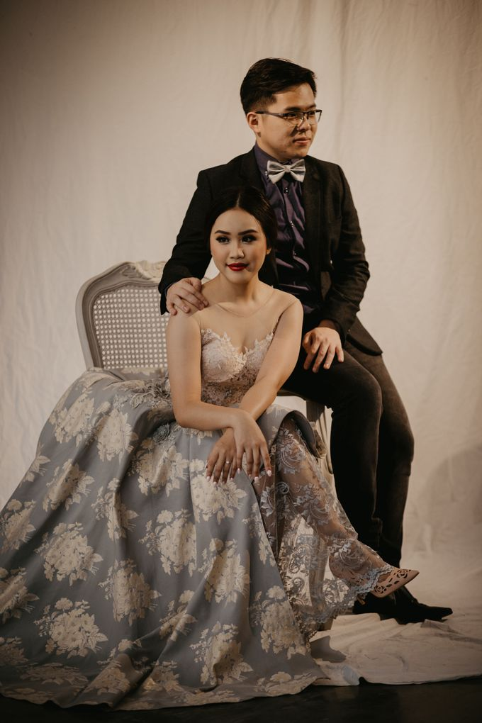 Sandra & Loke Pre Wedding by FIOR - 032