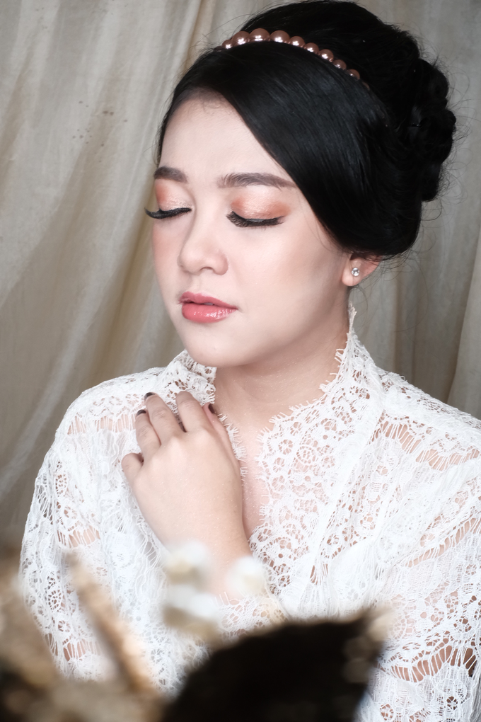 Wedding ms risma by Sandra Bridal and Makeup Academy - 003