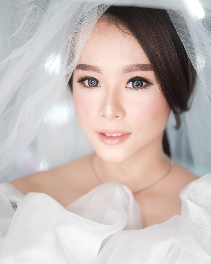 Makeup for ms sanny by Sandra Bridal and Makeup Academy - 002