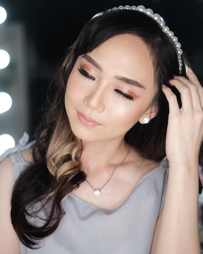 Makeup ms biuty by Sandra Bridal and Makeup Academy - 001