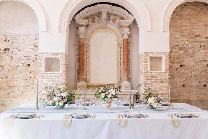 La Serenissima by A Very Beloved Wedding - 024