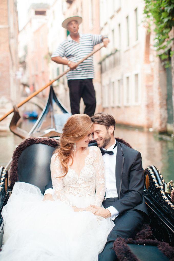 La Serenissima by A Very Beloved Wedding - 032
