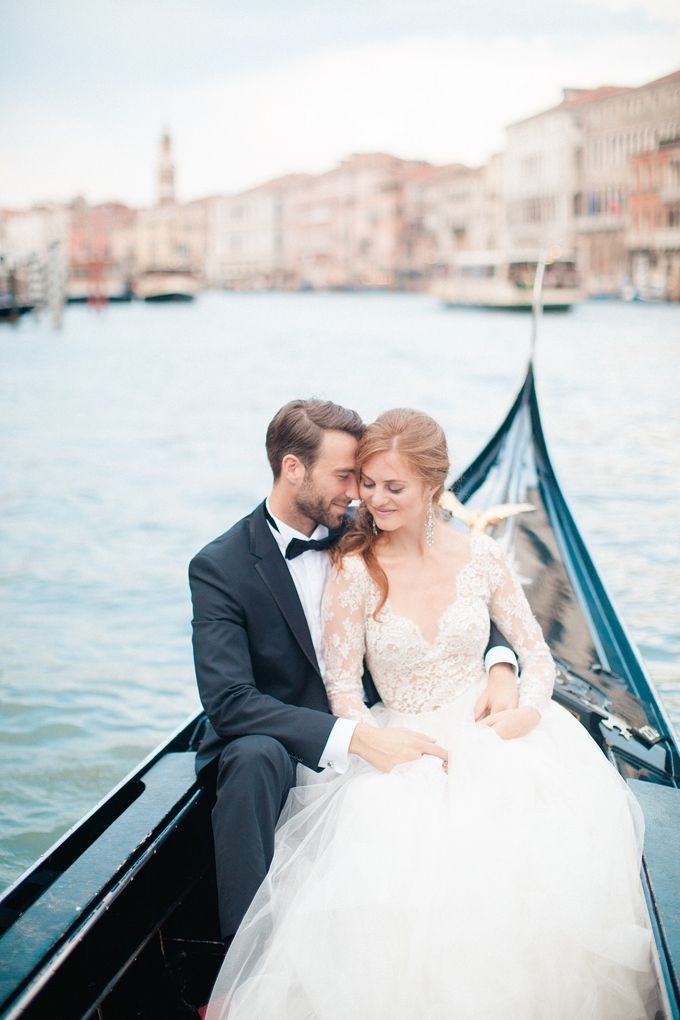La Serenissima by A Very Beloved Wedding - 033