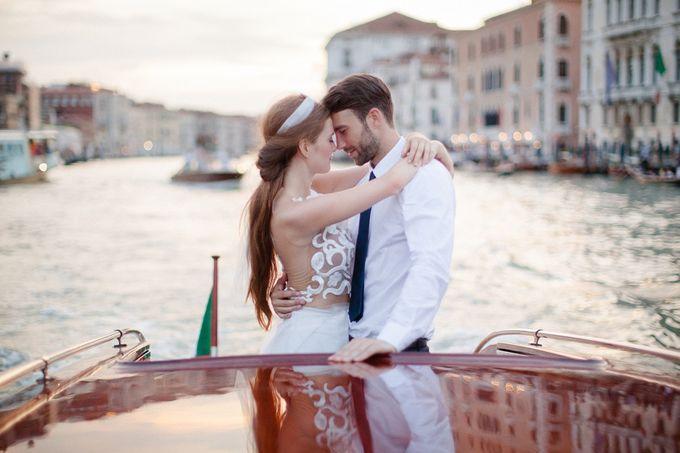 La Serenissima by A Very Beloved Wedding - 003
