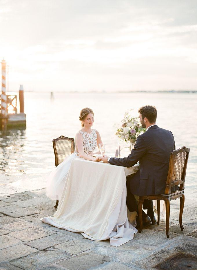La Serenissima by A Very Beloved Wedding - 004