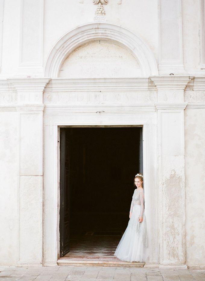 La Serenissima by A Very Beloved Wedding - 006