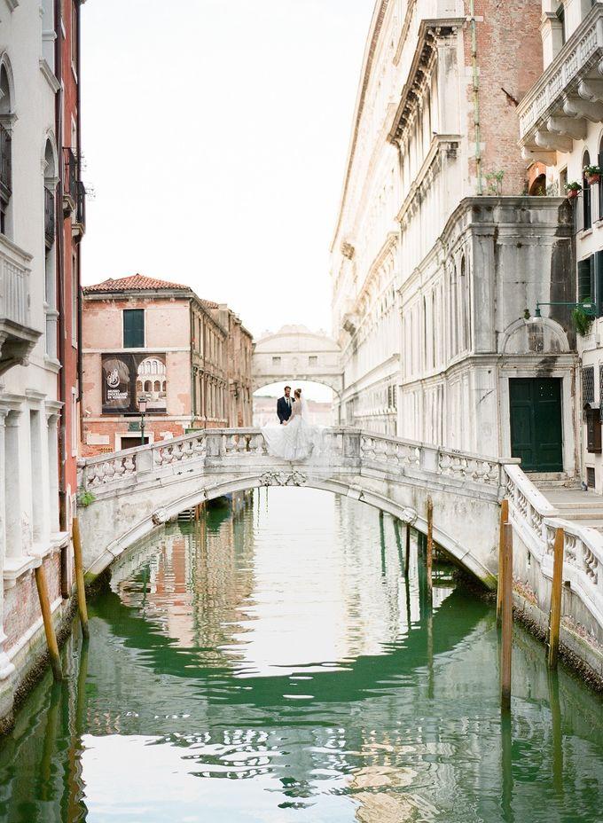 La Serenissima by A Very Beloved Wedding - 007