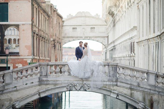 La Serenissima by A Very Beloved Wedding - 008