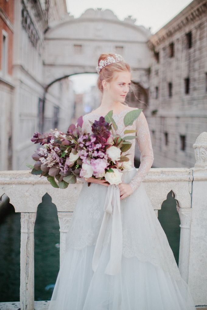 La Serenissima by A Very Beloved Wedding - 009
