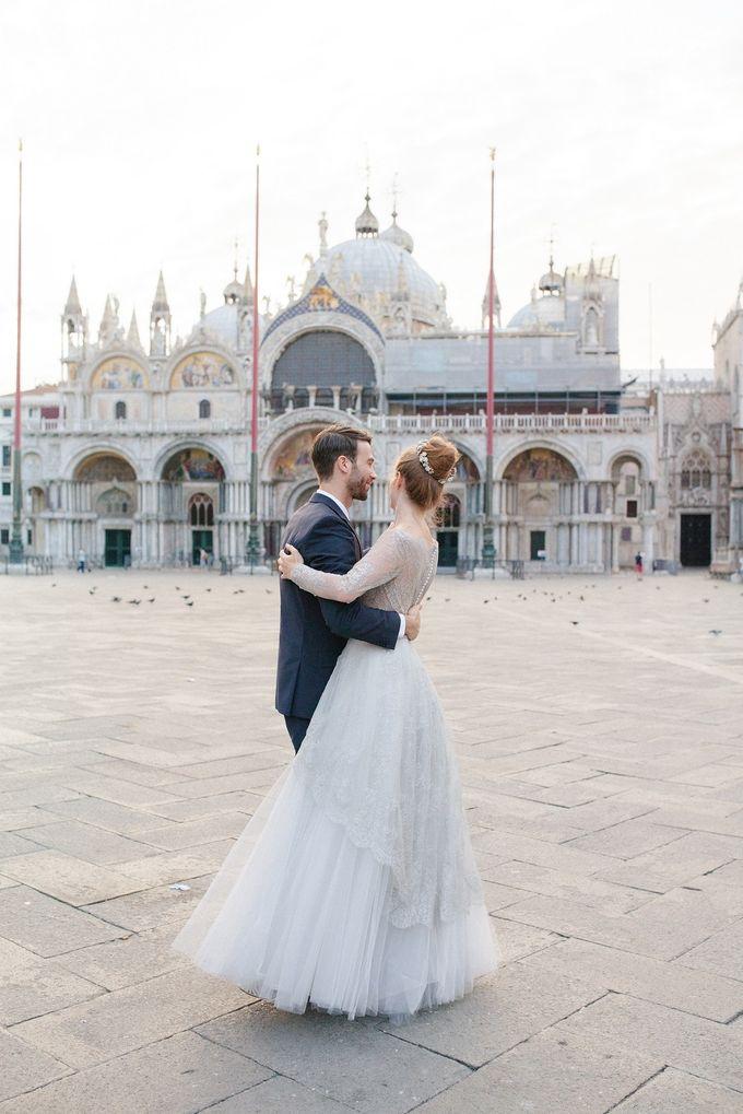 La Serenissima by A Very Beloved Wedding - 010