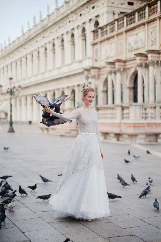 La Serenissima by A Very Beloved Wedding - 011