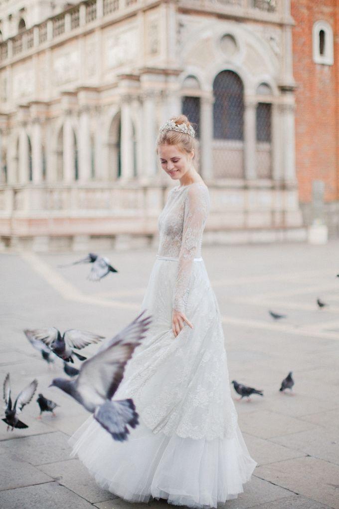 La Serenissima by A Very Beloved Wedding - 012